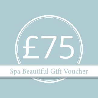 Spa_Beautiful_Gift_Vouchers_General_£75
