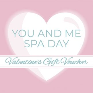 you and me spa day
