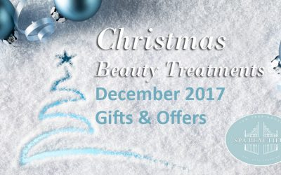 CHRISTMAS SPA PACKAGE