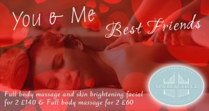 valentines day 2018 spa treatments